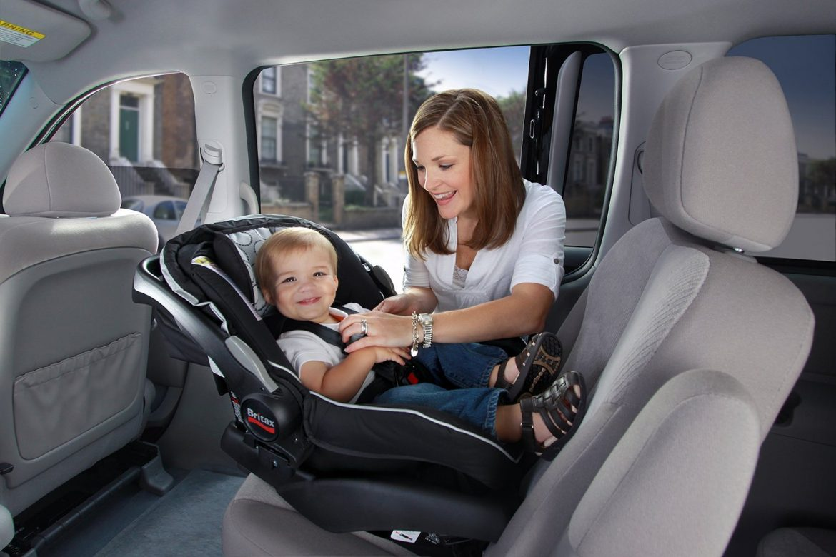 Car Seat Safety Check: 8 Common Mistakes You Must Avoid | Best Buy