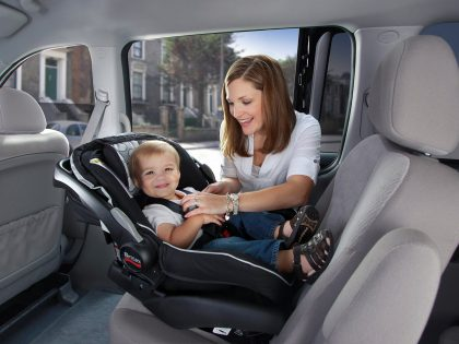 Car Seat Safety Check: 8 Common Mistakes You Must Avoid
