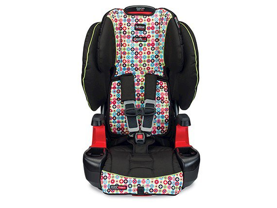 Britax Frontier Booster Car Seat Best Buy Baby