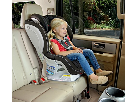 Britax Advocate CT Convertible Car Seat - Best Buy Baby