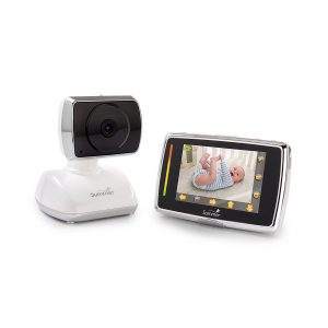 Summer Touchscreen digital color video monitor