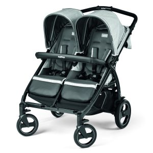 Peg Perego Book for Two Stroller