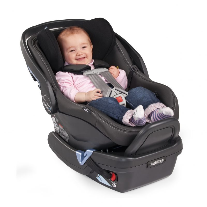 Peg Perego Primo Viaggio 4/35 Infant Car Seat - Best Buy Baby