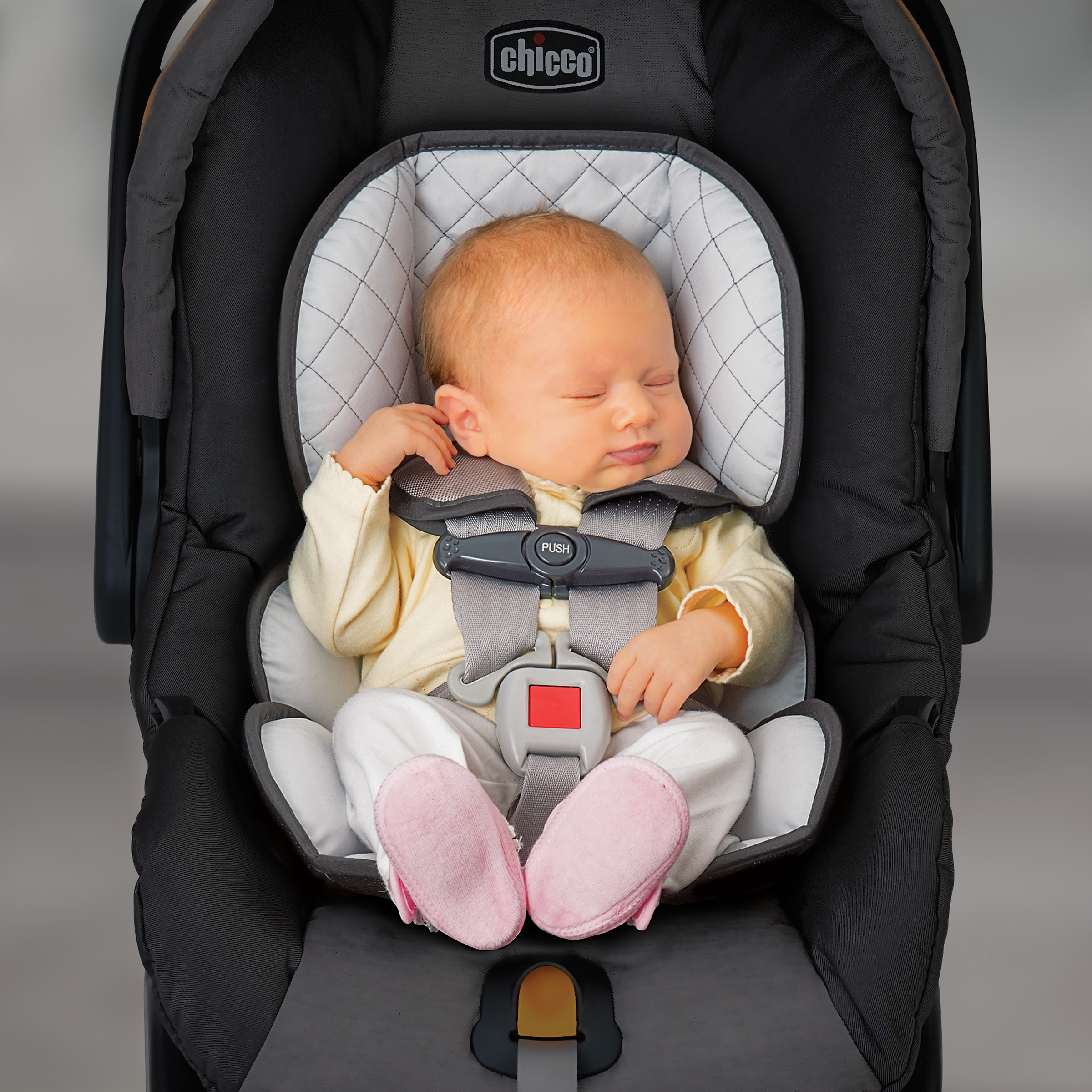 Chicco KeyFit 30 Infant Car Seat - Best Buy Baby