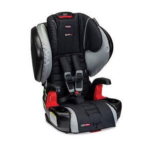 Britax Pinnacle Click Tight Harness to Booster Car Seat | Best Buy Baby