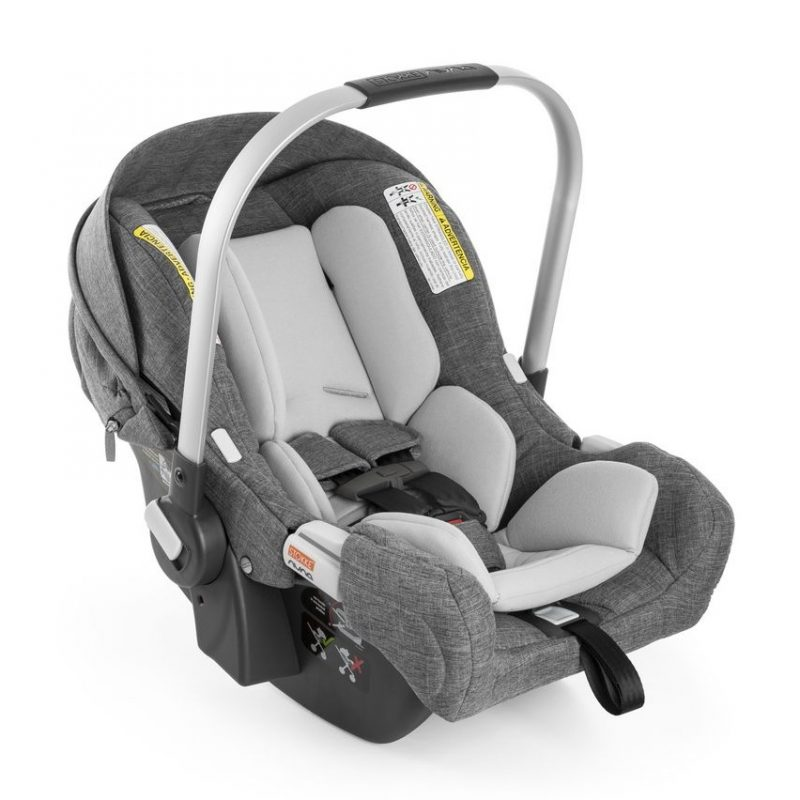 Stokke PIPA by Nuna Infant Car Seat and Base - Best Buy Baby