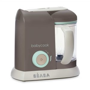 Beaba babycook pro 4 in 1 baby food maker
